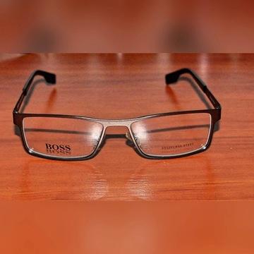 oprawki do okularów Boss