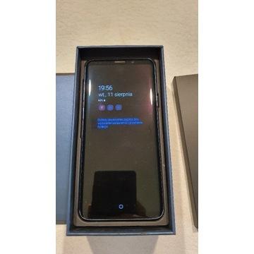 Samsung Galaxy S9+ Idealny BCM od 1zł