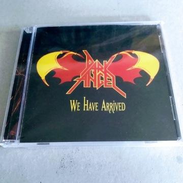 """DARK ANGEL - """"We Have Arrived"""" CD"""