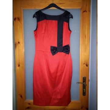 Używana sukienka weselna