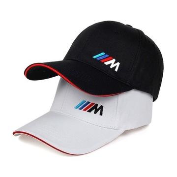 Męska czapka z daszkiem bejsbolowa M power