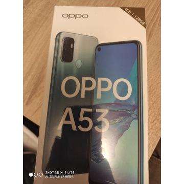 Nowy telefon OPPO A53 4GB/128GB - 90Hz