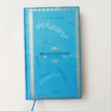 Bruno Jasieński Antologia kolekcja Hachette Livre