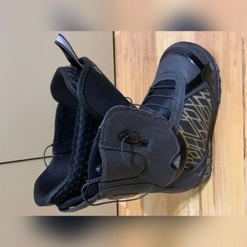 Okazja! Buty snowboardowe BURTON SLX / BLACK / 45
