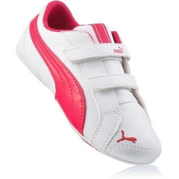 Buty dziecięce Janine Dance V Puma. 27 rozm.