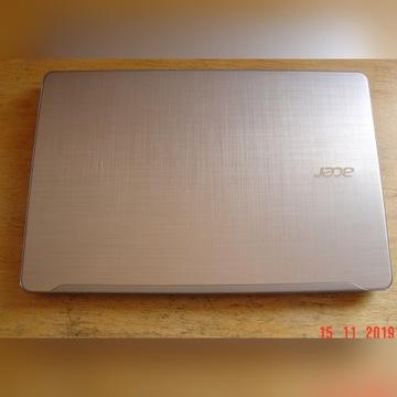 Acer Aspire F15 8GB 120SSD HD na prezent