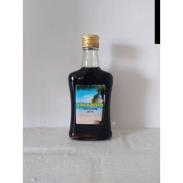 Esencja zaprawka do alkoholu RUM 200ml na 7 litrów