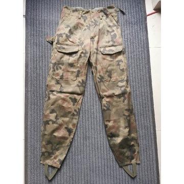 Spodnie wojskowe WZ 93