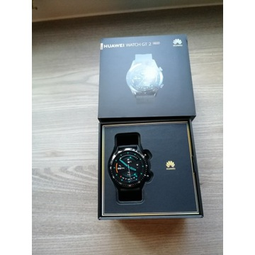 Huawei Watch GT 2 Sport Czarny
