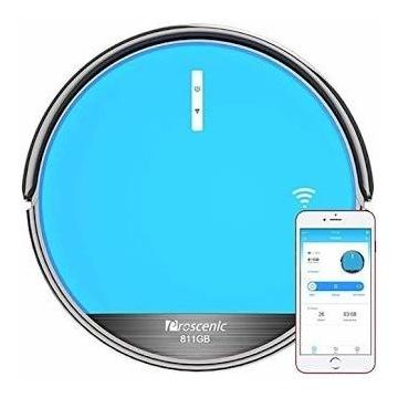 Odkurzacz Automatyczny Proscenic 811 GB