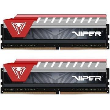 VIPER DDR4 2x4GB 2400mhz CL15 RAM