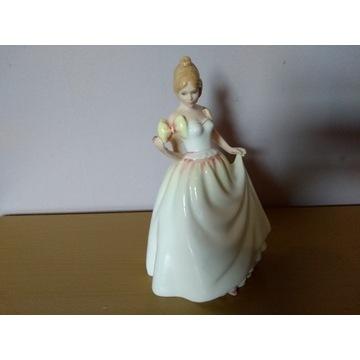Figurka porcelanowa Royal Doulton Love HN3427