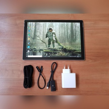 Laptop 2w1 Microsoft Surface 4 Pro 128GB m3-6y30