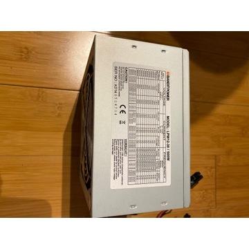 Zasilacz bandit power model: LPW12-30 500w