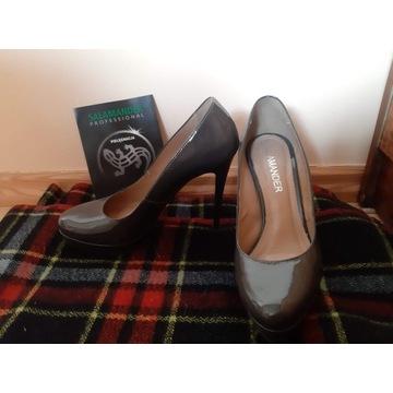 eleganckie buty damskie -szpilki