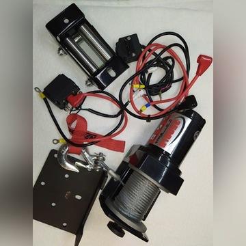 wyciągarka ATV LBS 2500 NOWA