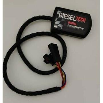 PowerBOX DIESEL TECH (Opel Astra)