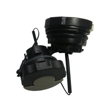 Korek paliwa i oleju Stihl MS230 MS250 Nowy Typ