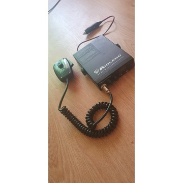 CB RADIO Midland 210 DS + antena SIRIO ML 145