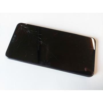 telefon Honor 8x JSN-L21 uszkodzony