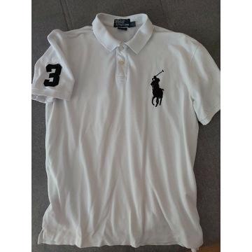 Koszulka polówka Ralph Lauren męska Slim Fit