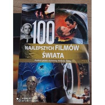 100 najlepszych Filmów książka