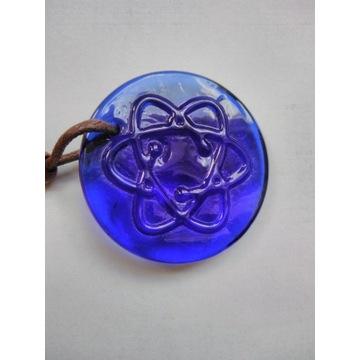 medalion zdrowia energia skalarna Quantum Pendant