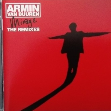 ARMIN VAN BUUREN  MIRAGE THE REMIXES 2CD