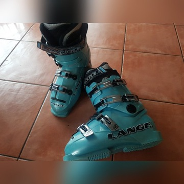 buty narciarskie LANGE WORLD CUP 70 TEAM 260 mm