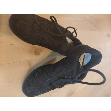 Buty do tańca Sansha Dyn-eco