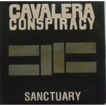 Cavalera Conspiracy, Sanctuary