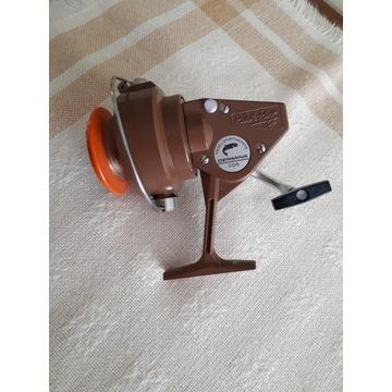 Niemiecki kołowrotek spinningowy GERMINA RileRex64