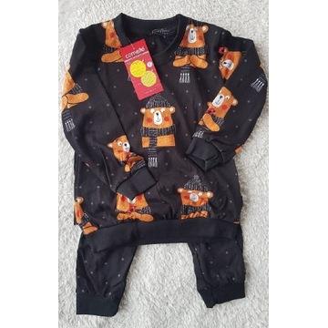 Piżama dziecięca Cornette Bear