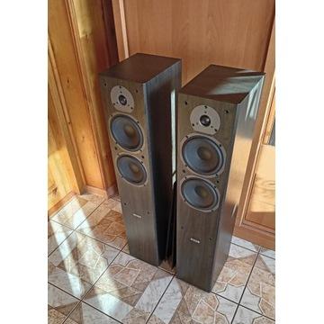 Tannoy Mercury mX4-M kolumny głośnikowe