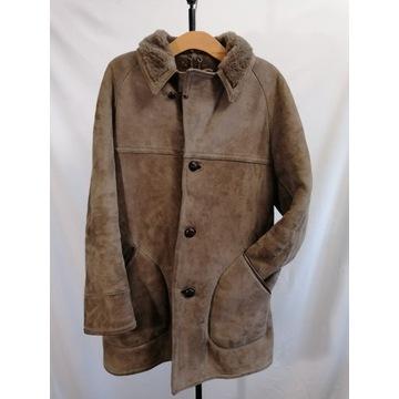 Vintage! Baily's of Glastonbury Sheepskin UK kożuc