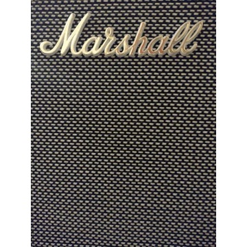 Marshall DSL40CRD2 CREAM LIMITED - combo lampowe