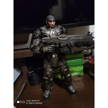 Figurka Marcus Fenix gears of war