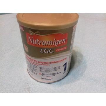 Nutramigen LGG complete 1