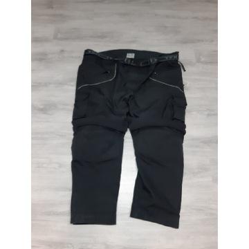 Spodnie motocyklowe kevlarowe
