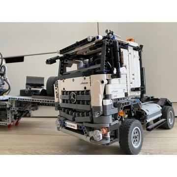 Lego 42043 mercedes benz arocs