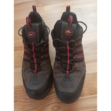 Buty adidas climaproof gore tex