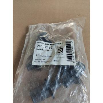UPONOR Złączka redukcyjna PPSU, 25-16mm 1008675