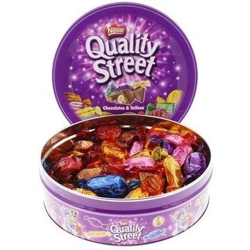 Nestlé Quality Street 480 gramów