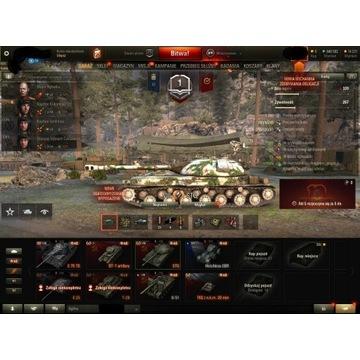 world of tank 1300wn8 okazja