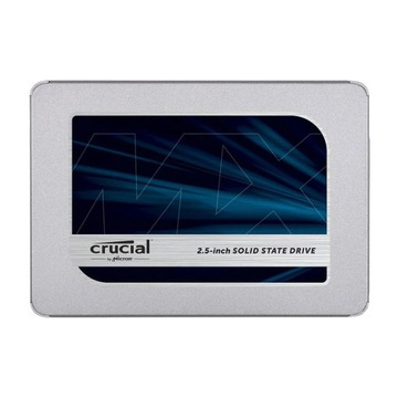 Dysk Crucial MX500 2TB 2000GB 3d NAND SATA III