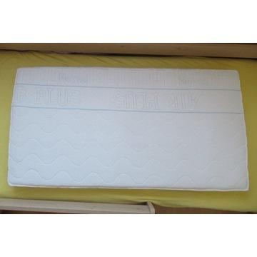 Materac lateksowy HEVEA BABY 120x60