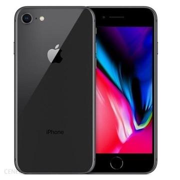 Nowy iPhone 8 64GB Space Grey - BCM od 1 PLN !!!
