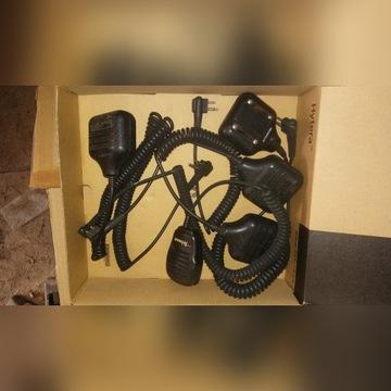 zestaw 5 mikrofonów