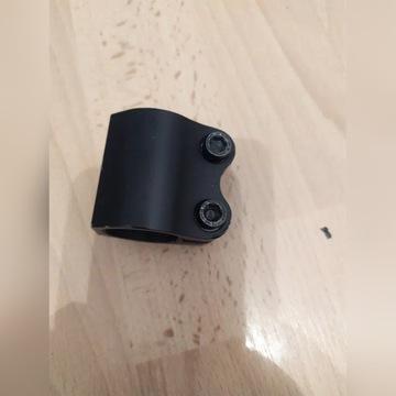 Zacisk (clamp) do kierownicy hulajnogi MGP