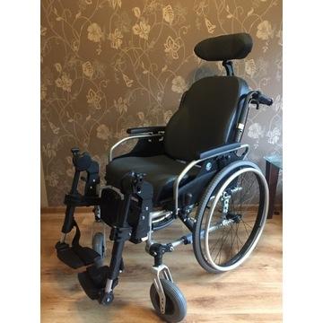 wózek inwalidzki vermeiren  V300 30